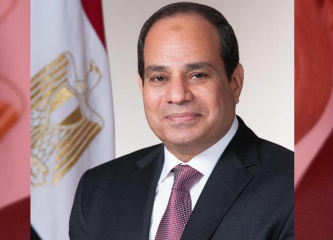 الرئيس السيسى يفتتح مشروعات كبرى بدمياط