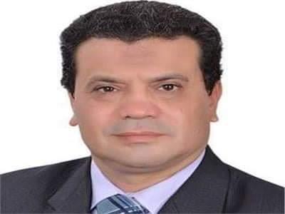 عميد تجارة  دمياط للقرار  العربي : استراتيجية  ٢٠٣٠  تحقق جودة الحياة  للمصريين وهى اول  كليه  في مصر  استخدمت  التصحيح الالكتروني