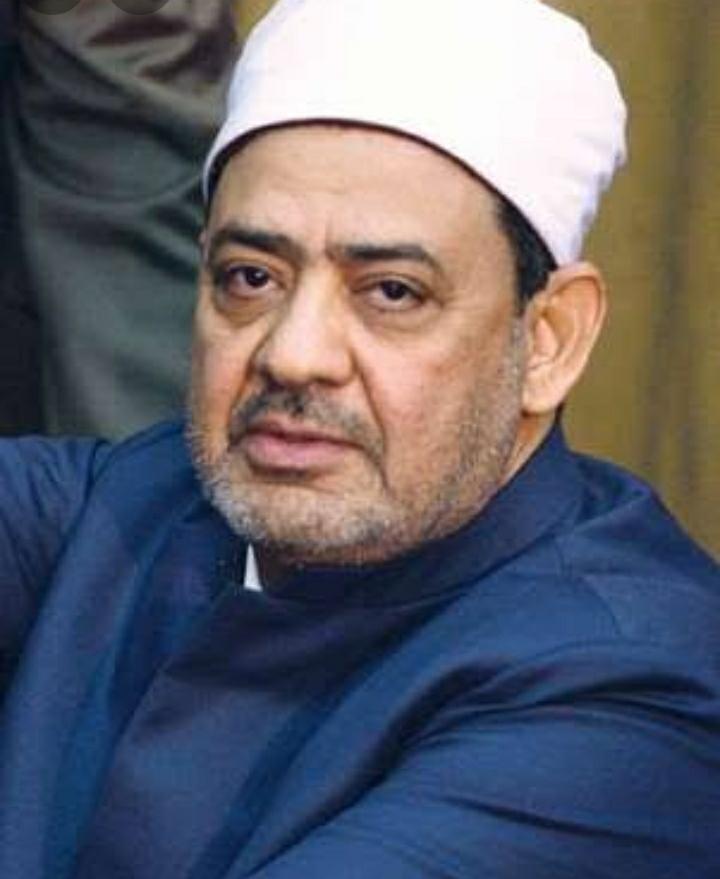 الإمام الأكبر ينعى العالم أحمد طه ريان: فقد العالم الإسلامي مصباحًا منيرًا من مصابيح العلم