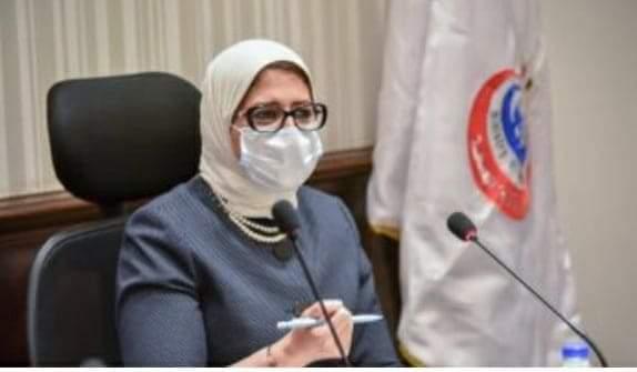 الصحة: تسجيل 618 حالة إيجابية جديدة بفيروس كورونا ..و 49 حالة وفاة