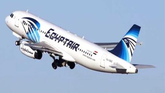 بسبب توقف تشغيل 4 طائرات بوينج777.. مصر للطيران توجه رسالة  لعملائها