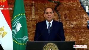 السيسي يصدق على اتفاقيات للتنقيب في سيدي براني