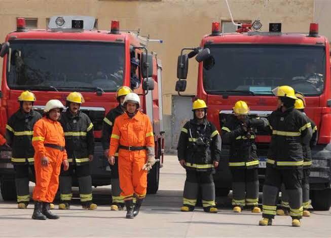 بالفيديو .. حكاية  اليوم العالمي للحماية المدنية.. إنقاذ المواطنين ومكافحة الحرائق