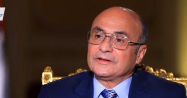 وزير العدل: الرئيس السيسي وجه بتبسيط قانون الشهر العقاري والمعوقات سيتم تذليلها