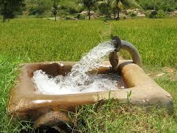 حقيقة فرض رسوم على ماكينات رفع المياه