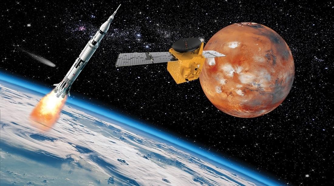 القومي للبحوث الفلكية والجيوفيزيقية ينظم ورشة عمل عن رصد الأقمار الصناعية والحطام الفضائي