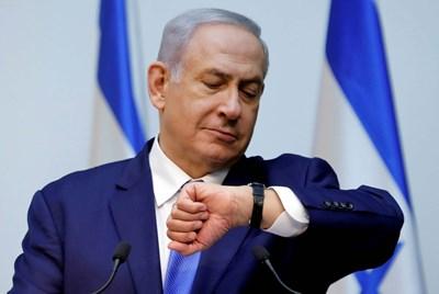 نتنياهو: لن تكون هناك دولة فلسطينية كاملة السيادة