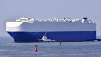 استهداف سفينة إسرائيلية في بحر العرب