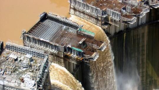الخارجية الأثيوبية: هناك قرار حاسم بتنفيذ الملء الثاني لسد النهضة