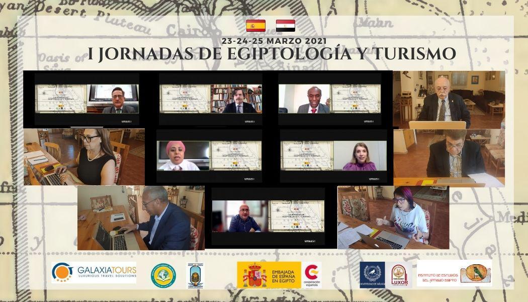 « تسويق السياحة الثقافية» تعلن عن «اتفاق خماسي» لدعم الحركة الوافد من اسبانيا لمصر