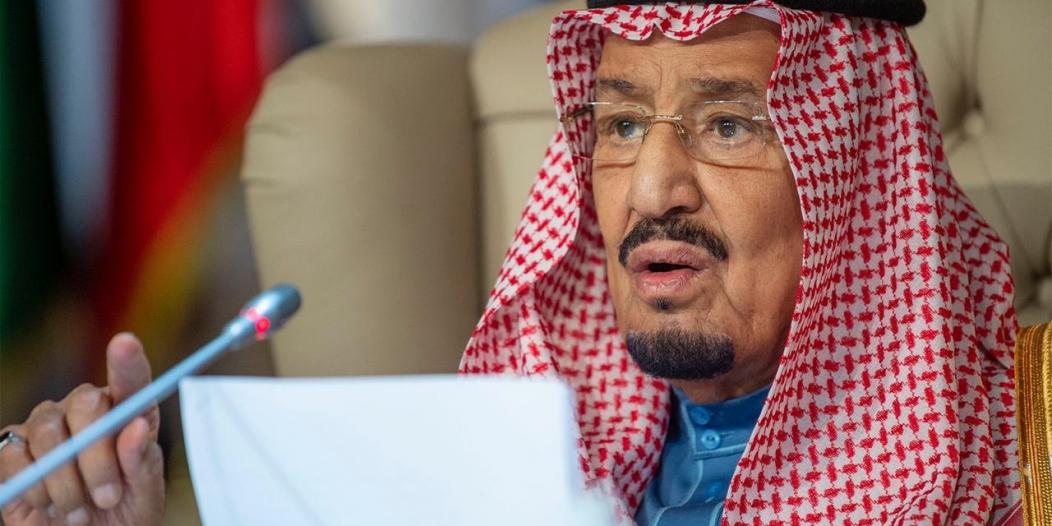 السعودية: نقفف مع الأردن ضد كل ما يهددها