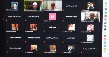 وزير الأوقاف ورئيس البرلمان العربي ضد المتاجرة بإسم الدين
