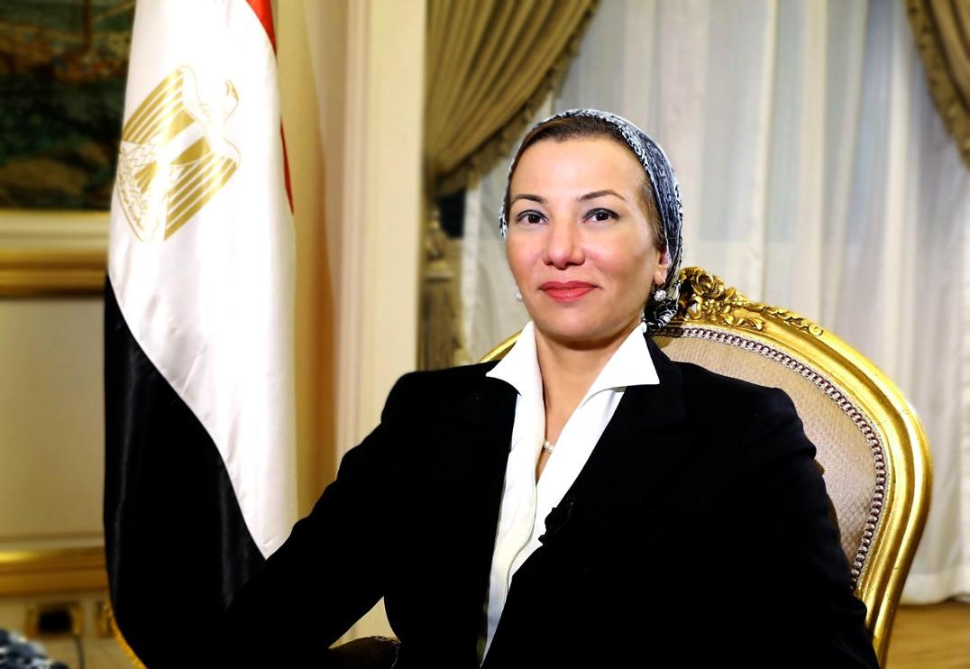 وزيرة البيئة: موافقة لجنة الطاقة والبيئة  على مشروع إدارة تلوث الهواء وتغير المناخ في القاهرة الكبري بقيمة 200 مليون دولار