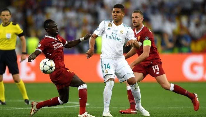 صلاح يسجل هدفا في خسارة ليفربول أمام ريال مدريد