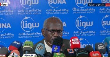 وزير الرى السودانى : كل الخيارات مفتوحة لمواجهة أزمة سد النهضة