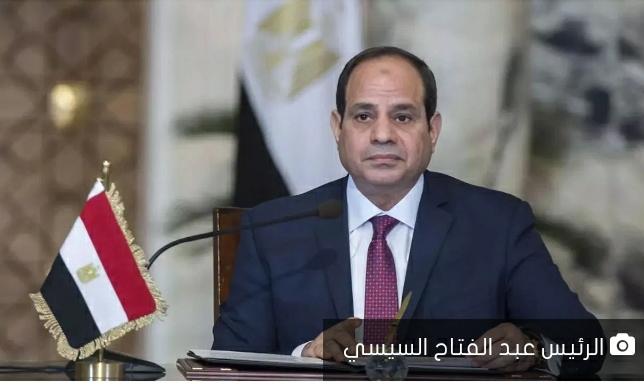 """الرئيس السيسي يوجه بمبادرة """" كلنا واحد """" و""""حلم الوطن يعلق"""