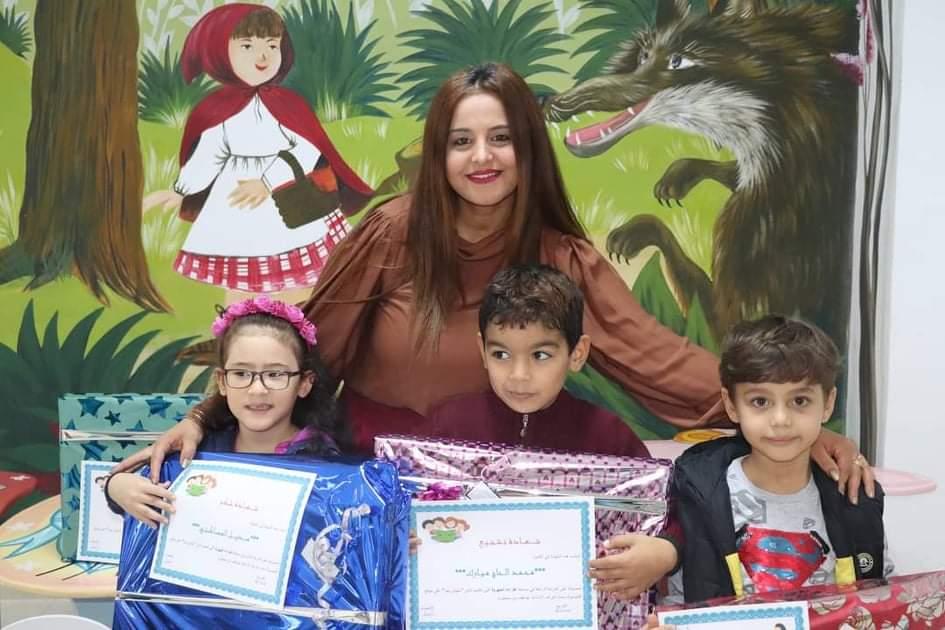 جمعية نادي طفلي يقرأ تنظم مسابقة ثقافية خلال شهر رمضان