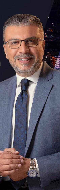 رئيس اتحاد إذاعات الدول العربية يهنئ الدكتور عمرو الليثي برئاسته لاتحاد إذاعات الدول الإسلامية