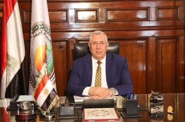 وزير السياحة والآثار يكرم جامعة حلوان على إسهاماتها فى فعاليات موكب نقل المومياوات الملكية