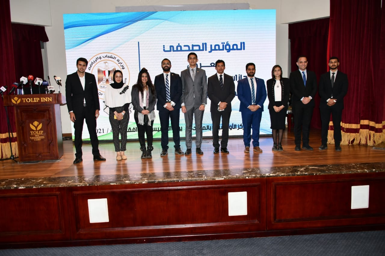 د. أشرف صبحي:  إنجازات  الدولة المصرية في  الشباب والرياضة جعلتنا في الصدارة.. والمنافسة الدولية