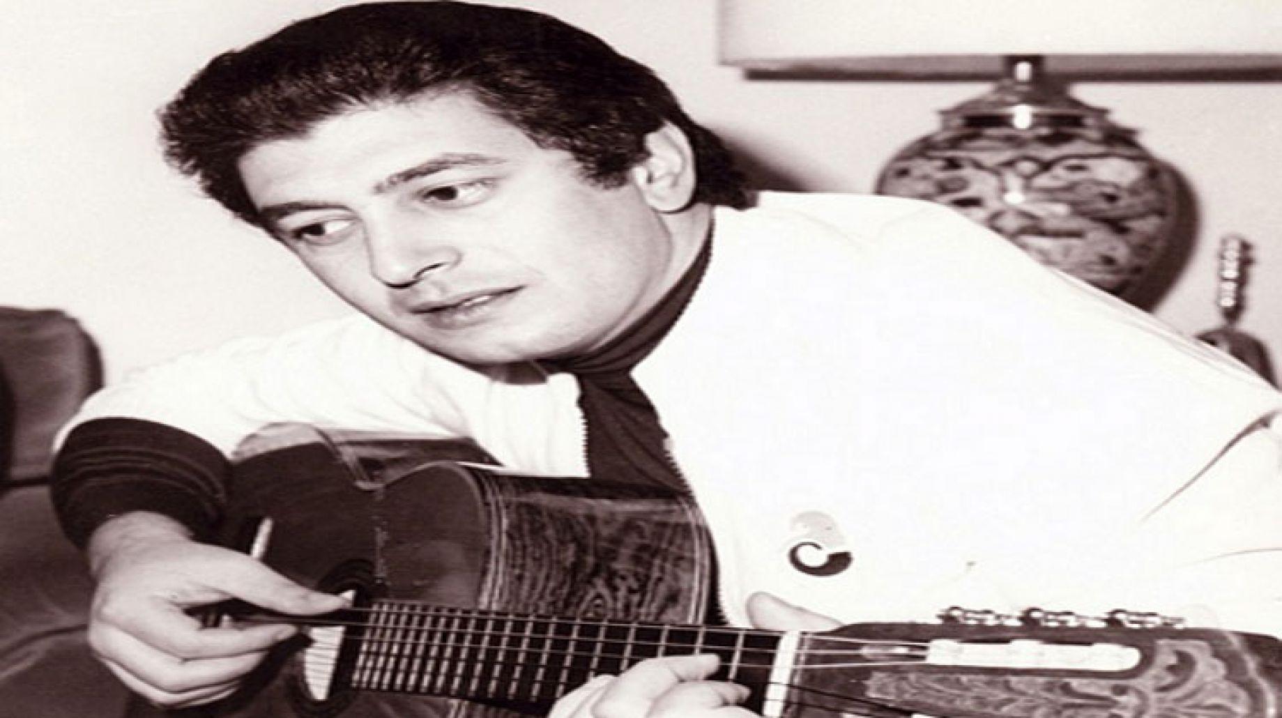 على شبانة فى ذكرى ميلاد عمر خوشيد : كان يتمتع بكاريزما ونجح فى الدمج بين الموسيقى الشرقية والغربية