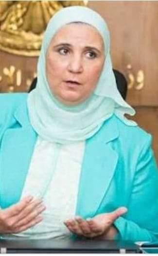 وزيرة التضامن الاجتماعى: نبذل أقصى الجهود لتطوير دور الرعاية.. والاهتمام بأبنائها علي رأس أولوياتنا