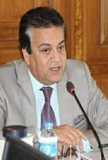 وزير التعليم العالي يعلن صدور قرارات جمهورية بتعيين قيادات جديدة بالجامعات