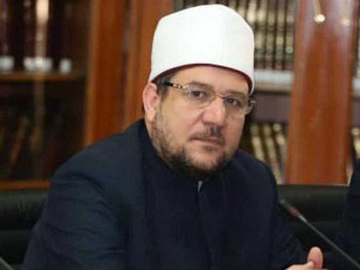 غدا وزير الأوقاف يناقش رسالة دكتوراه حول موضوع الأنشطة الاتصالية للمؤسسات الدينية ودورها في تشكيل اتجاهات الجمهور المصري بإعلام الأزهر