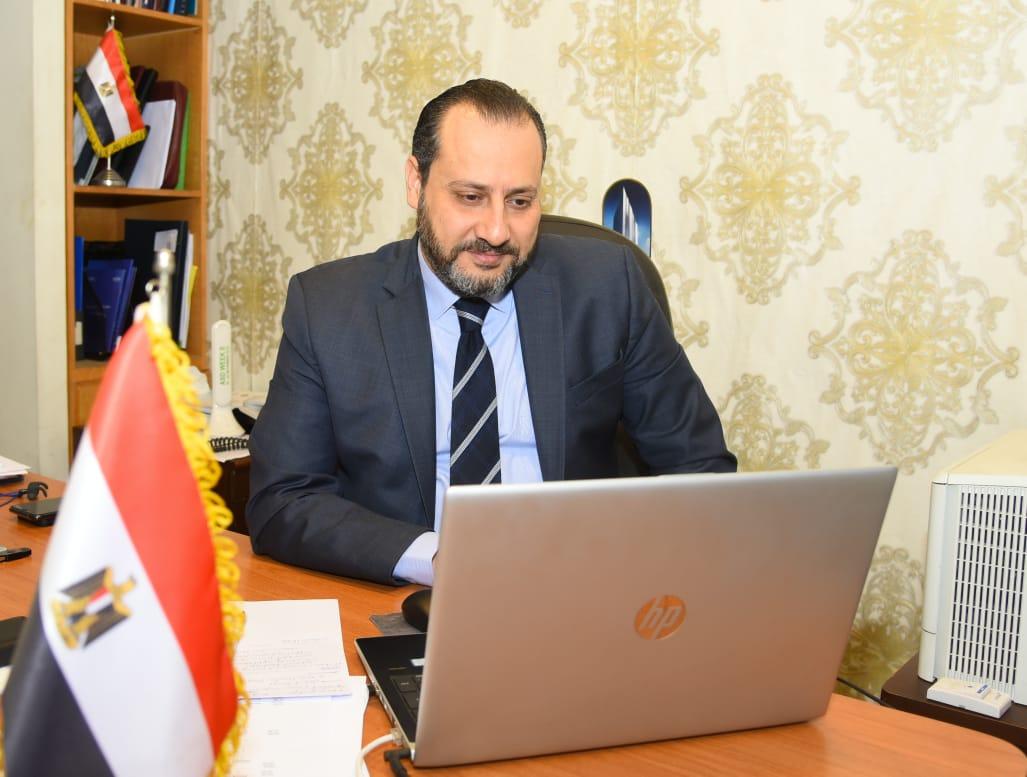 وزارة الهجرة تستعرض نجاحات مصر بملف مساهمة المغتربين في التنمية بالاجتماع الإقليمي للحكومات