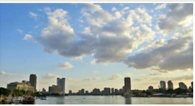 طقس الأحد.. استمرار انخفاض درجات الحرارة والعظمى بالقاهرة 22