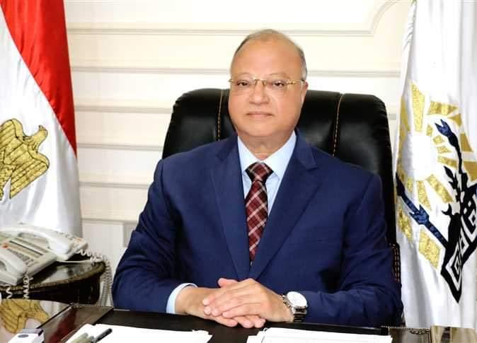 نائبًا عن الرئيس محافظ القاهرة يشهد احتفال دار الإفتاء لاستطلاع هلال شهر رمضان المعظم
