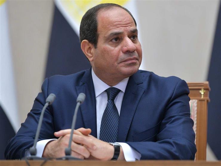 السيسي: هناك علاقات وثيقة بين الشعبين المصري والسعودي