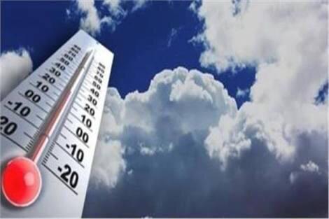 ارتفاع طفيف وتحسن فى درجات الحراره اليوم مع نشاط رياح واتربه من الغد