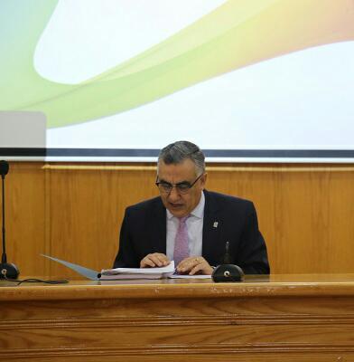 جامعة الفيوم: انعقاد مجلس شؤون التعليم والطلاب بجلسته رقم (١٧٤)