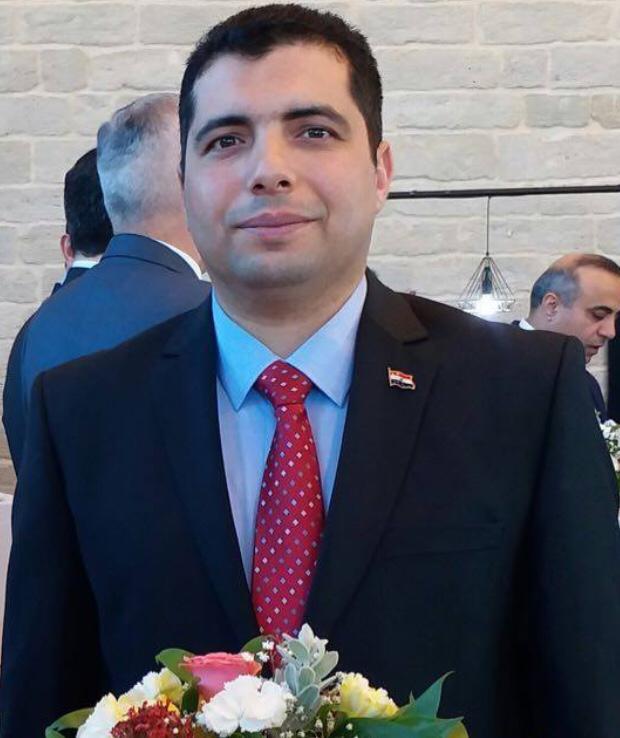 احمد سامى  العايدى يكتب النصر الأذربيجاني وحديقة الغنائم العسكرية