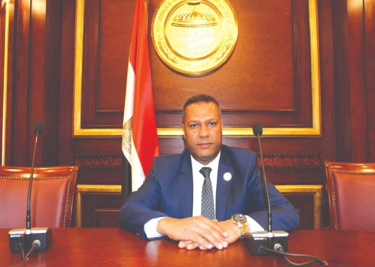 حمزة : ذكرى تحرير سيناء ستظل عيدًا وطنيًا غاليًا
