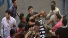 كشف ملابسات واقعة تشاجر شخصين بالقاهرة بإستخدام الأسلحة البيضاء