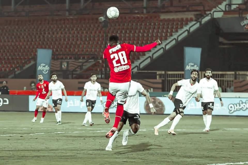 إتحاد الكرة يعلن موعد مباراه السوبر المصري