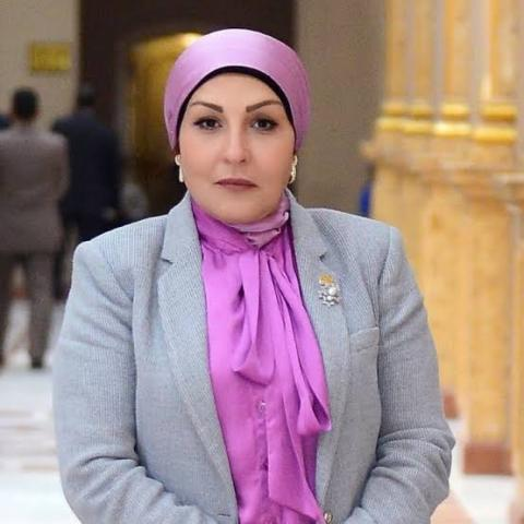 هالة ابو السعد تطالب ببناء مركز متكامل لعلاج أمراض القلب بمستشفى فوه كفر الشيخ
