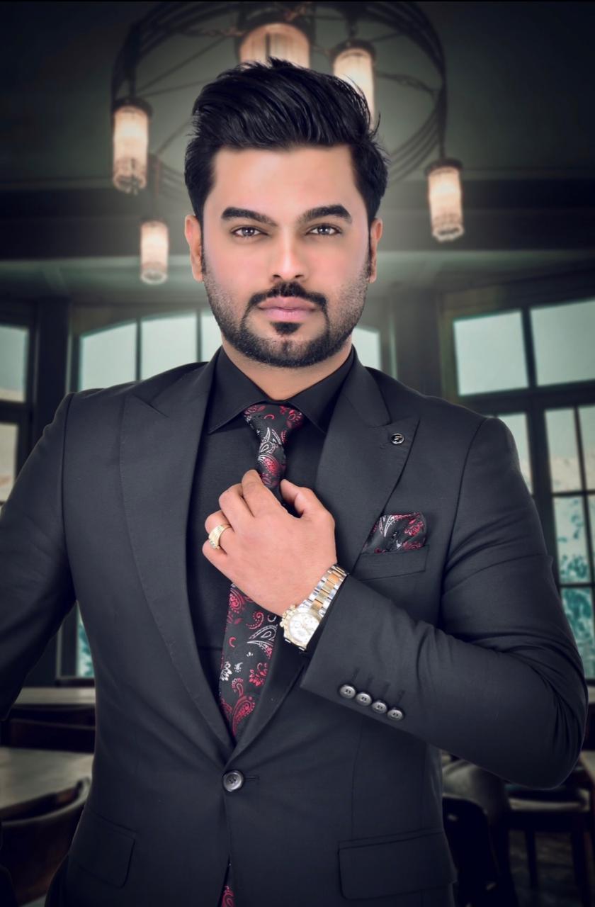رجل الأعمال العراقى وسام الركابى يحقق أرقاما قياسية