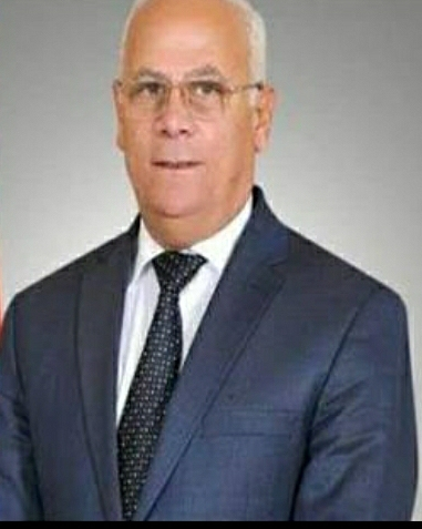 محافظ بورسعيد يهنئ رئيس الجمهورية بعيد العمال