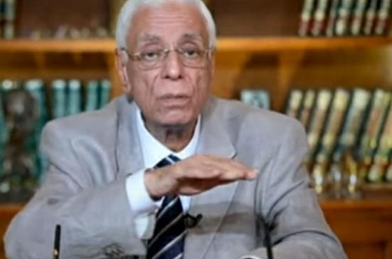 حسام موافي: الالتهاب الرئوي أخطر ألف مرة من «الشعبي»