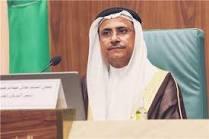 رئيس البرلمان العربي يعزي الهند في ضحايا كورونا