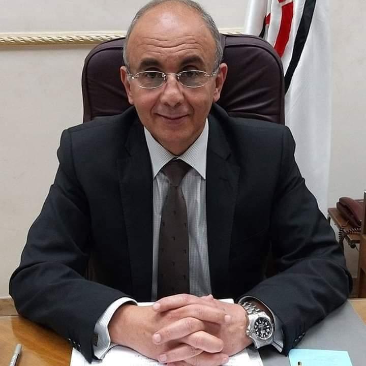 رئيس جامعة الزقازيق يهنئ الرئيس عبد الفتاح السيسي والشعب المصري بعيد العمال