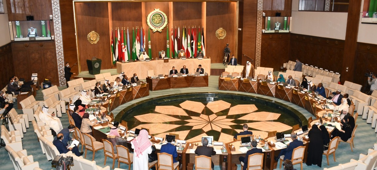 البرلمان العربي يؤكد على ضرورة مشاركة أهل القدس في الانتخابات الفلسطينية ويدين ويرفض تعنت سلطات الاحتلال الإسرائيلي
