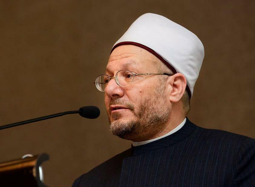 المفتي: ينبغي الاستعداد للعشر الأواخر من رمضان بالتوبة الصادقة