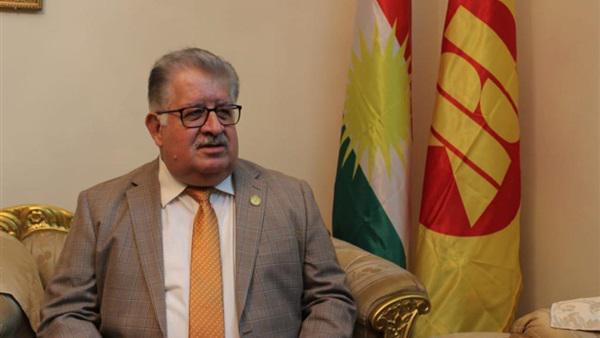 الديمقراطى الكردستاني في القاهرة يهنيء مسيحيى مصر بعيد القيامة وشم النسيم
