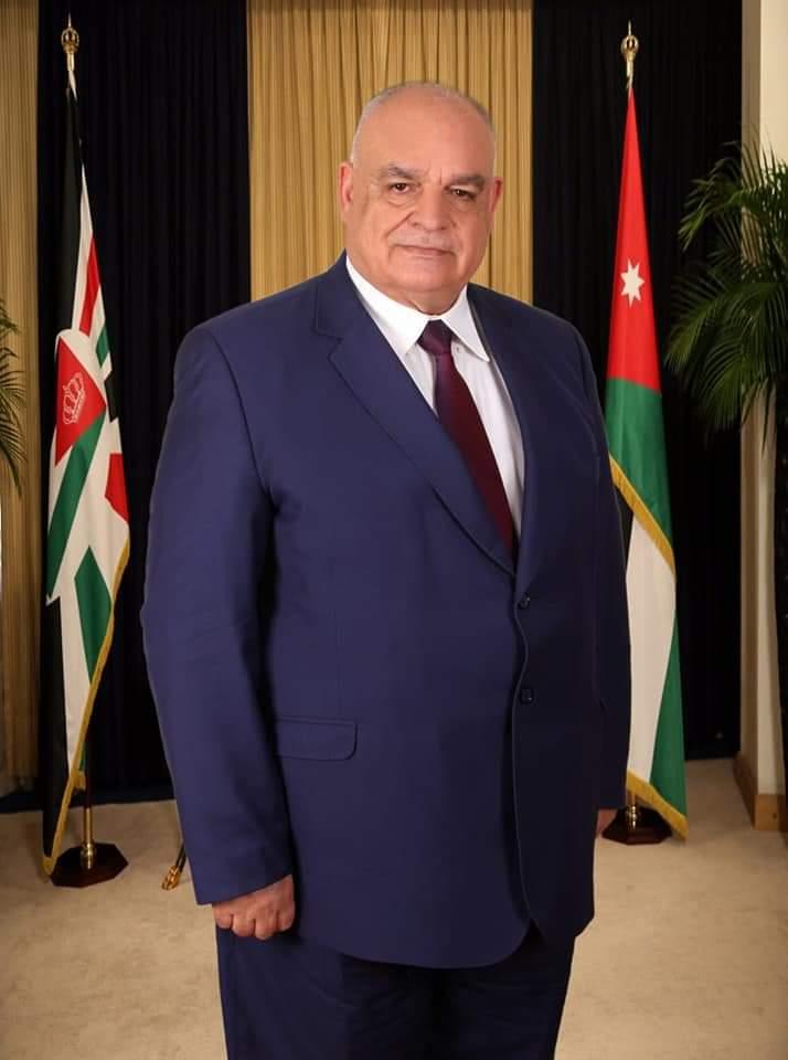 محمد الشوحة رئيس غرفة اربد : على الحكومة الاردنية مد الحظر الى 11 مساء كى لا يدمر القطاع التجارى