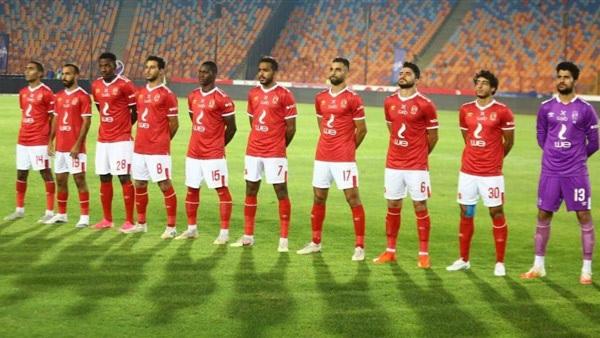 الاهلي يطلب حكاما أجانب لجميع مبارياته في الدوري