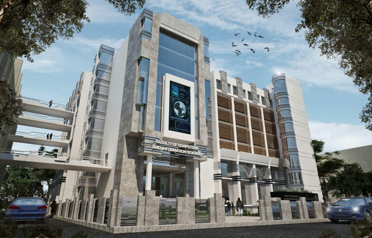 غدا وضع حجر الاساس لعدد من المشروعات التعليمية والطبية جامعة المنصورة